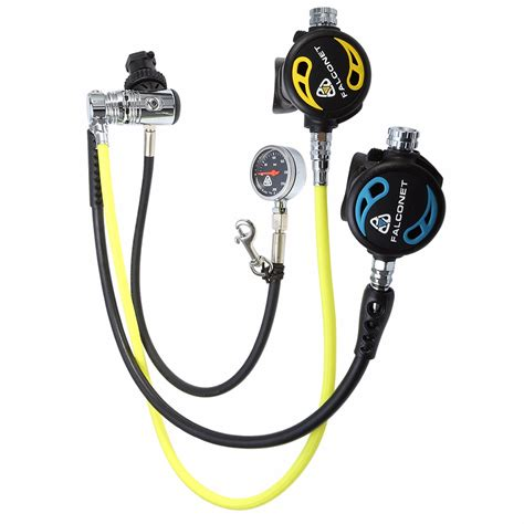 dive regulators ezdive akuana scuba diving regulator set ow package