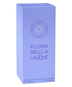 Parfum Terbaru Original Lalique Flora For lalique flora prime beaut 233