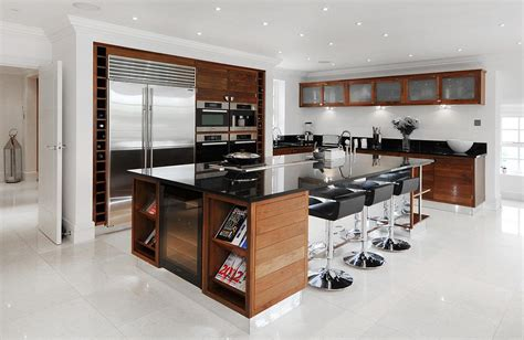Large Kitchen Islands With Seating And Storage extra large kitchen island designs smith design