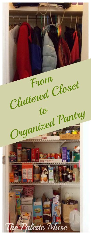 hometalk  highly organized people gain instant pantry