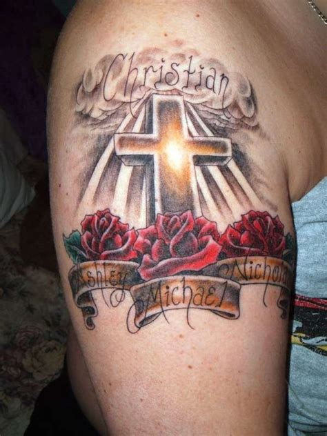 rip brother tattoo designs shaped wings rip chris we you