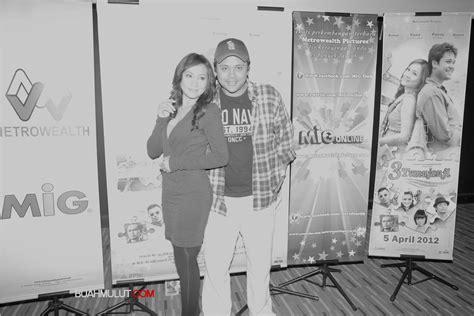 Marina S Lumpur Cinta Metropolitan hiburan 04 09 12