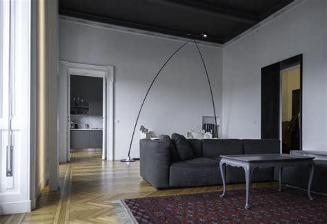 casa fenoglio casa fenoglio ristrutturazione appartamento a san salvario