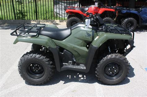 honda foreman for sale honda fourtrax 350 foreman motorcycles for sale