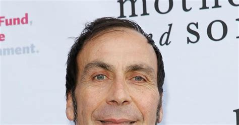 is the character jax taylor really dead taylor negron tv and film character actor dead at 57