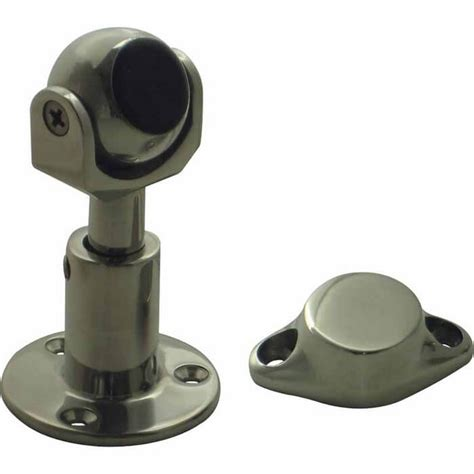 Door Holders by Southco Stainless Steel Adjustable Pivoting Magnetic