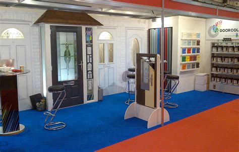 Home Design Exhibition Uk by Regalead Sees Success At Fit Glass News