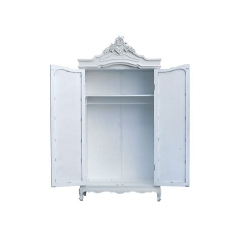 armoire wardrobe white pure white armoire wardrobe with full mirror doors