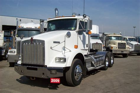 kenworth mississauga topworldauto gt gt photos of kenworth t 800 photo galleries