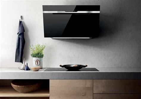 cucina cappa elettrodomestici in cucina come scegliere la cappa la