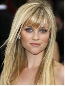 Foil Fringe Curtain Blonde Hair Color Tips Hairstyle Again