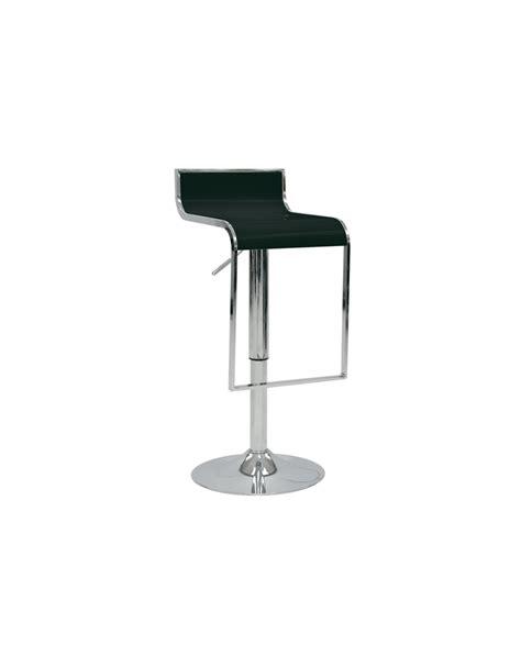 sgabello abs sgabello in acciaio cromato e abs mod square sedie e