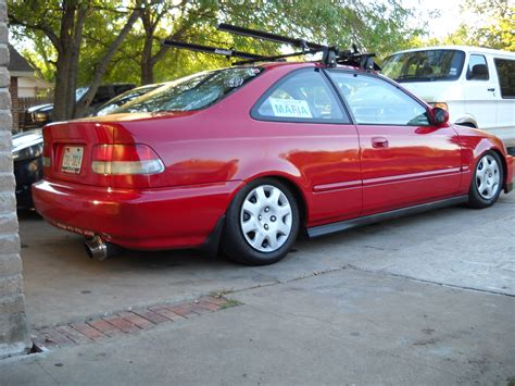 1998 honda civic delreino 1998 honda civicex coupe 2d specs photos