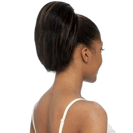 indian hairstyles ponytail milkyway indian human hair drawstring ponytail indian deep