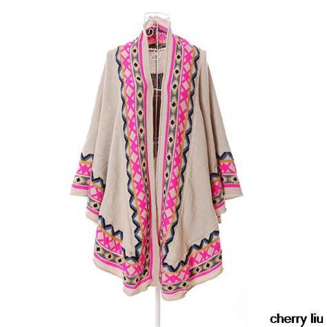 tribal pattern loose pants free shipping fashion women indian style big one eye