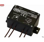 Solar Charging Controller 12 V/DC 6 A / 10