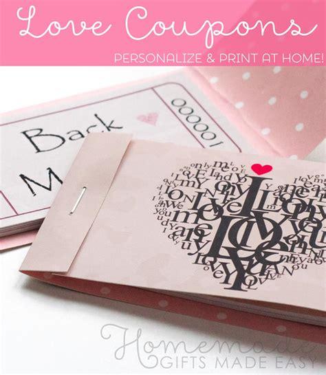 Simple Handmade Gifts For Boyfriend - best boyfriend gift ideas and