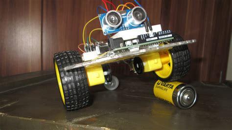 code arduino robot arduino robot ultrasonic sensor darkbluebit com