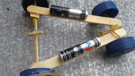 membuat jemuran kreatif ide kreatif membuat mobil mainan buat anak anak youtube