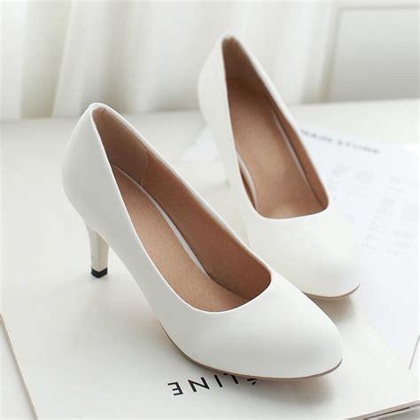 comfortable white pumps online get cheap purple dress shoes for women aliexpress