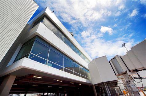 pier a terminal sydney domestic airport terminal t2 pier a expansion