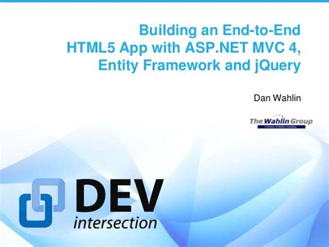 building first asp net mvc application with entity building the an end to end asp net mvc 4 entity framework