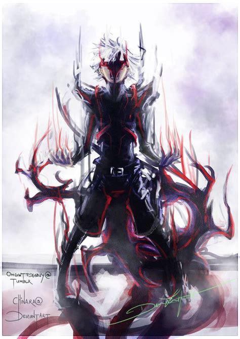 Kaneki Ken Centipede White Iphone Semua Hp kaneki kakuja fanart tokyo ghoul fanart tokyo ghoul and tokyo