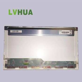 lcd led panel 17 0 quot b173hw01 v 0 lcd replacement for asus g75vw laptop screen