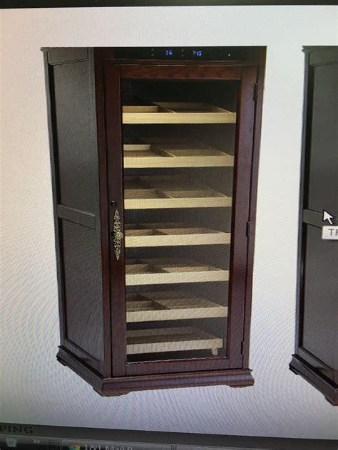 electronic cigar humidor cabinet electronic cigar humidor cabinets cabinets matttroy