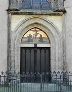 The Wittenburg Door by Reformation