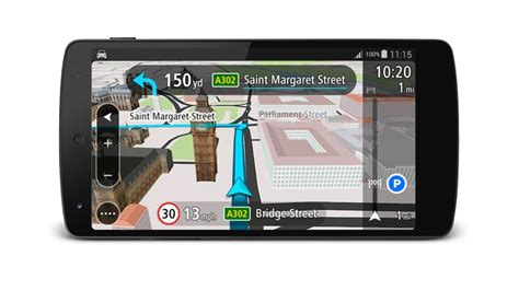 tomtom go mobile tomtom go mobile launches on android