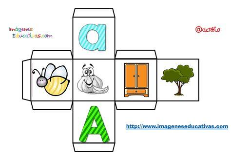 imagenes blanco y negro de las vocales dado de las vocales 1 imagenes educativas