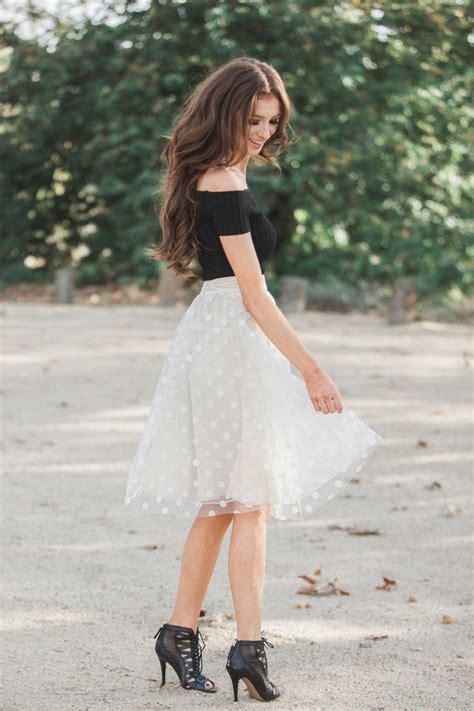 25 best ideas about ballerina skirts on midi