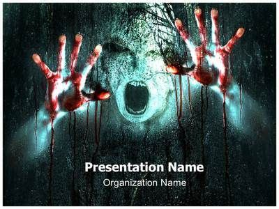 theme powerpoint horror download editabletemplates com s premium and cost
