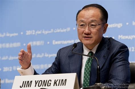 ceo of the world bank tell the world bank stop funding fossils and commit to a
