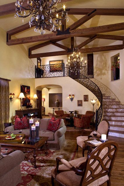 Cathedral Ceilings In Living Room Soaring Cathedral Ceilings Living Room Favorite Living Spaces Pin