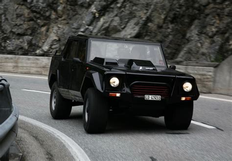 lamborghini lm004 1984 lamborghini lm004 related infomation specifications