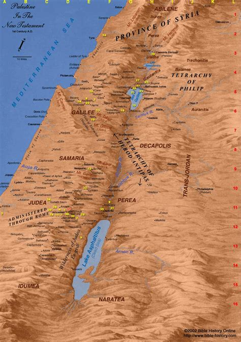 map of ancient jerusalem in jesus time 18 jesus miracles in jerusalem map of the ministry of