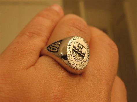 Jostens Mba Rings by Class Ring Thug Class Ring And Rings
