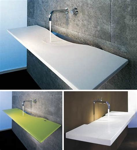 Bar Top Ideas 15 More Spectacular Sinks Amp Strange Wash Basin Designs