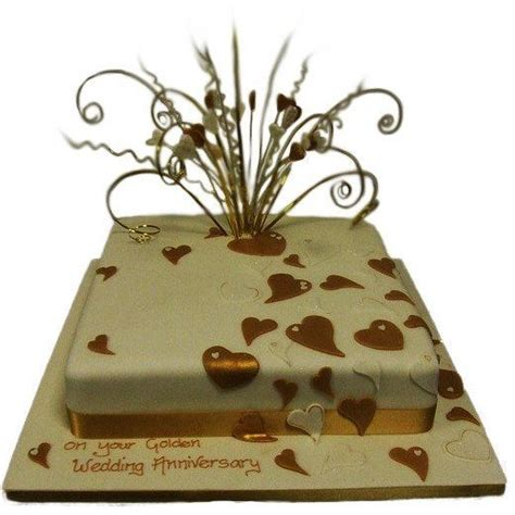 Wedding Anniversary Order by 15 Best Wedding Anniversary Cakes Images On