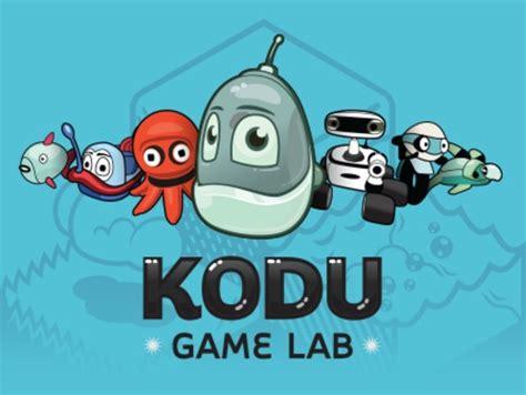 game design languages robotix institute kodu game design level 1