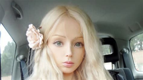 valeria lukyanova and living barbie www pixshark com images galleries with a