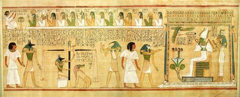 libro museum 1 papiro libro dei morti hunefer british museum spagyria