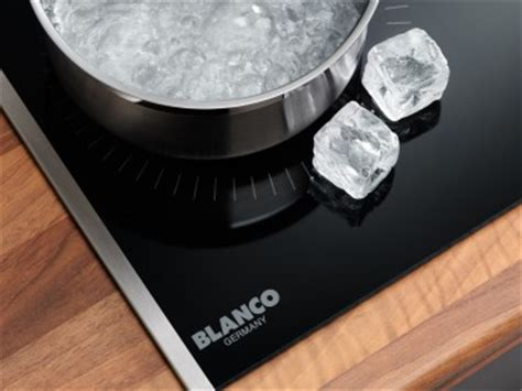 induction hob efficiency induction hobs design to suit the way you cook by blanco blanco