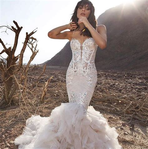 Designer Wedding Dresses Tlc by Pnina Tornai S 10 Most Blinged Out Gowns Tlcme Tlc