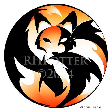 kitsune crest