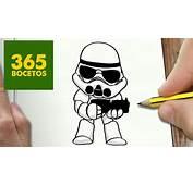 COMO DIBUJAR SOLDADO IMPERIAL KAWAII PASO A  Dibujos