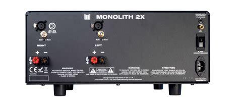 monolith  monoprice  watts  channel  channel