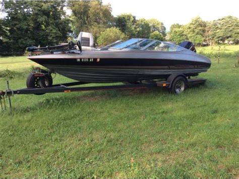 fish and ski boats for sale in indiana 1994 cobra fish and ski powerboat for sale in indiana